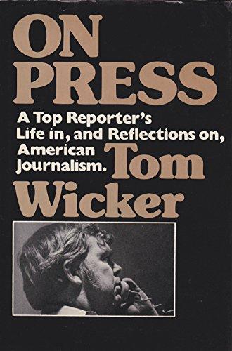 On Press: Wicker, Tom