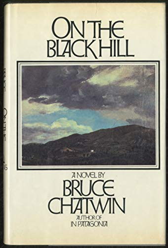 9780670524921: On the Black Hill