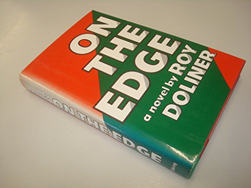 9780670524945: On the Edge: A Novel (81077)