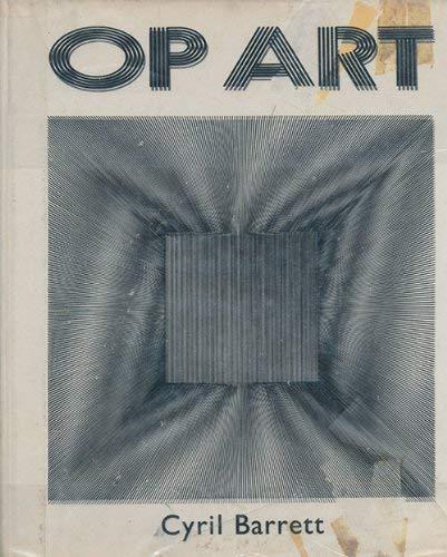 Op Art: Barrett, Cyril