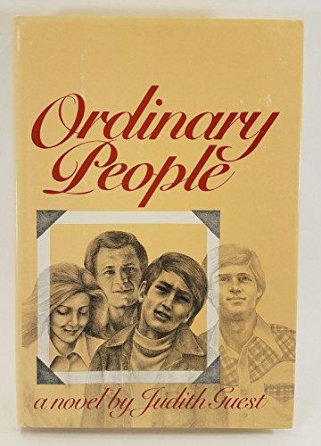 9780670528318: Ordinary People