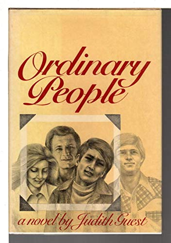 a summary of ordinary people by judith guest 14 book reviews of ordinary peopleby judith guest  reviews: amazon | write  a review  view all book details of ordinary people.
