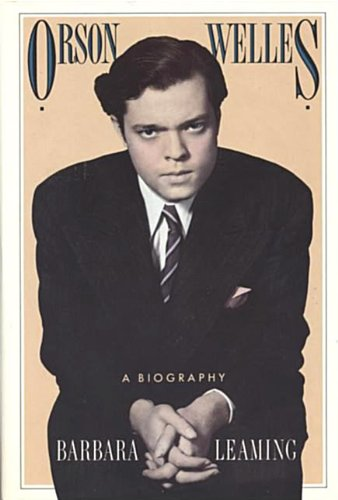 9780670528950: Orson Welles: A Biography