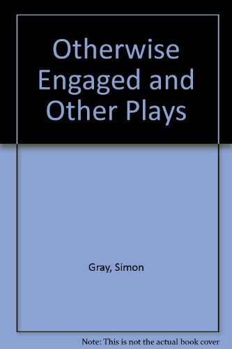 9780670529629: Otherwise Engaged and Other Plays