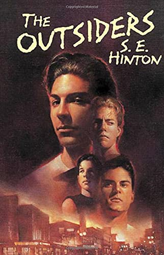 9780670532575: The Outsiders