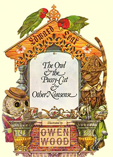 The Owl and the Pussycat & Other: Lear, Edward