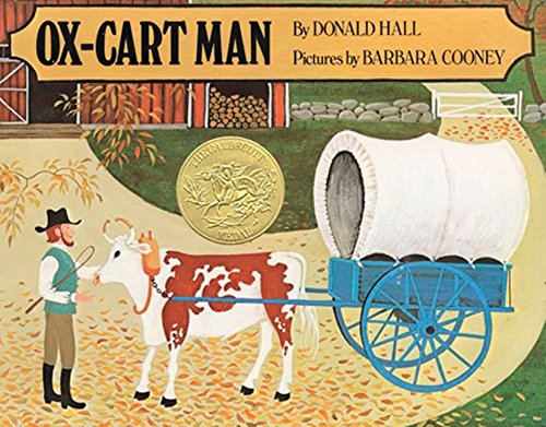 9780670533282: Ox-Cart Man