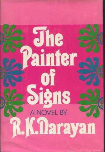 9780670535675: The Painter of Signs