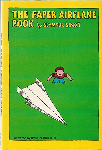 9780670537976: The Paper Airplane Book