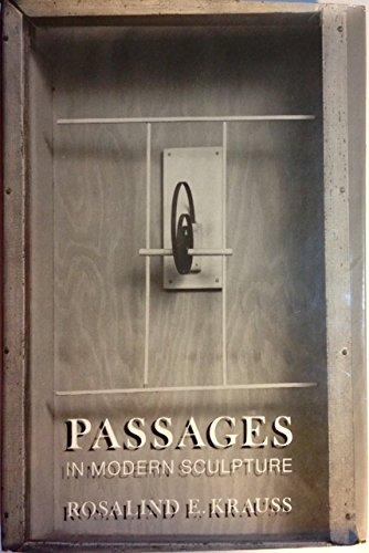 9780670541331: Passages in Modern Sculpture
