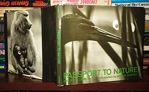 Passport to Nature (A Studio book): Damroth, William G.