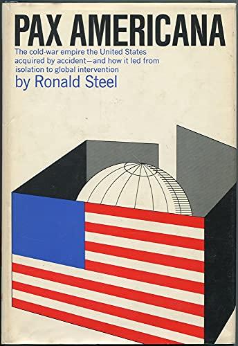 Pax Americana: Steel, Ronald