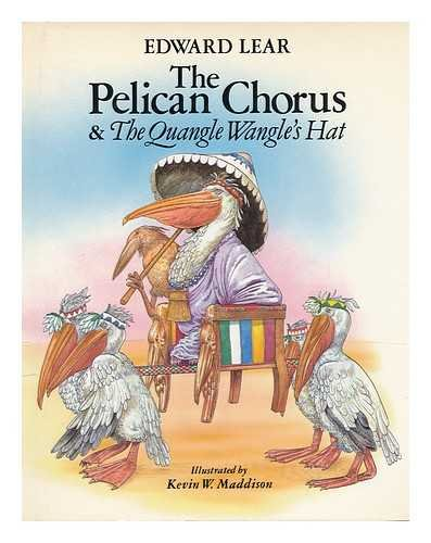 9780670546138: Pelican Chorus (A Studio book)