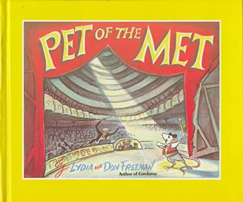 9780670548750: Pet of the Met