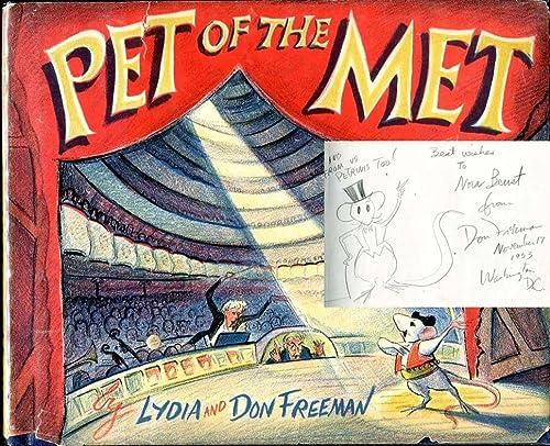 9780670548767: Pet of the Met
