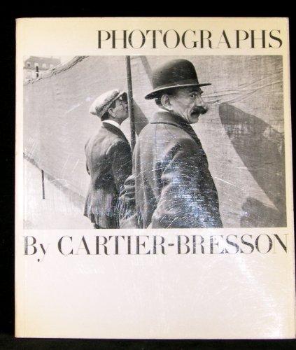 9780670552955: Cartier-Bresson: Photographs