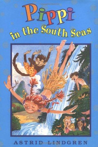 9780670557110: Pippi in the South Seas (Pippi Longstocking)