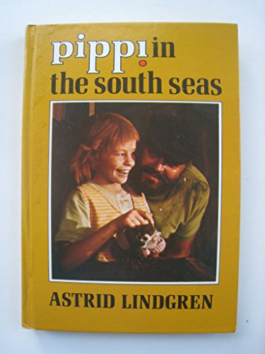9780670557134: pippi in the south seas [Hardcover] by