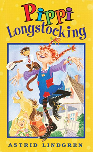 9780670557455: Pippi Longstocking