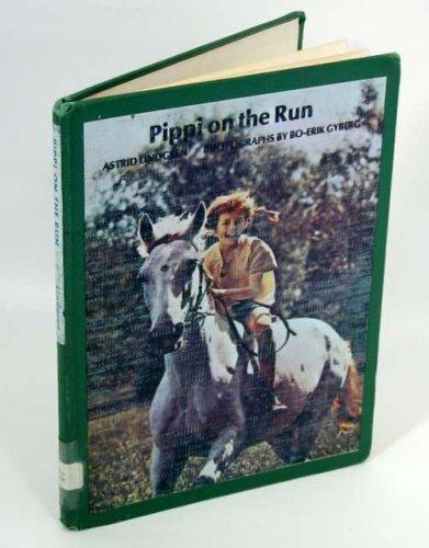 9780670557516: Pippi on the Run (Viking Kestrel Picture Books)