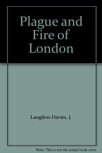 9780670557707: Plague and Fire of London