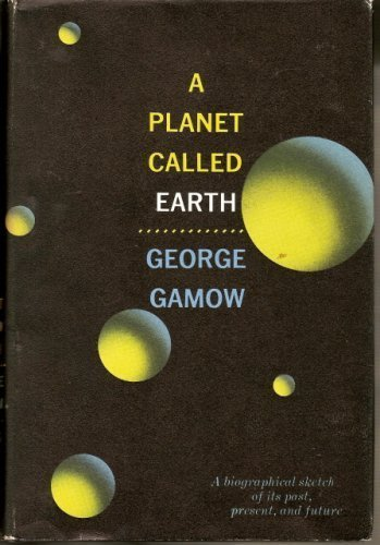 9780670558124: Planet Called Earth