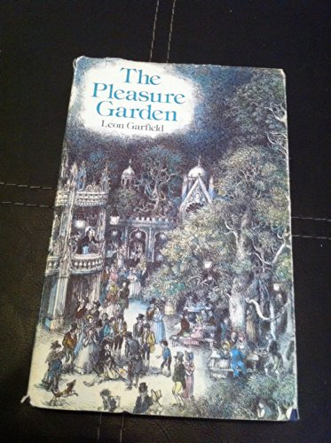 9780670560127: The Pleasure Garden
