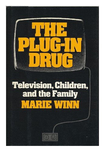 9780670561605: The Plug-in Drug