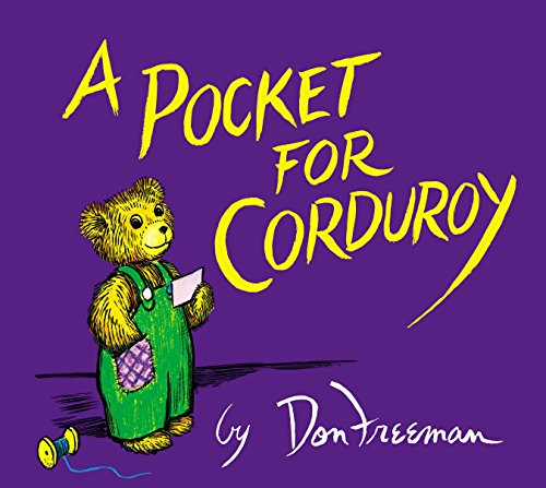 9780670561728: A Pocket for Corduroy: Story and Pictures (Viking Kestrel picture books)