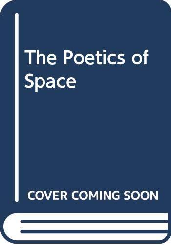 9780670562695: The Poetics of Space