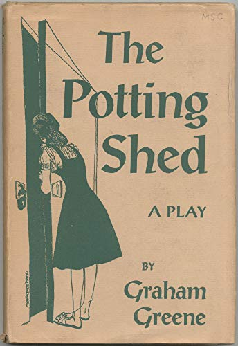 9780670569465: The Potting Shed