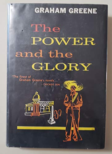 9780670569793: The Power and the Glory
