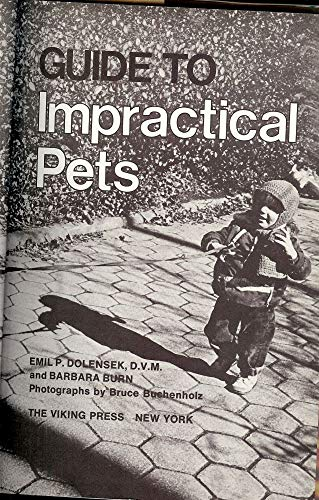 9780670570690: Practical Guide To Impractical Pets