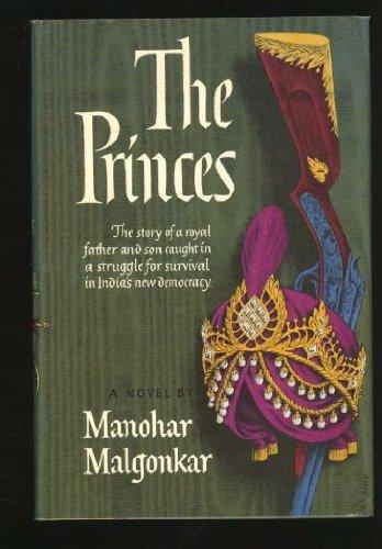 The Princes: Manohar Malgonkar