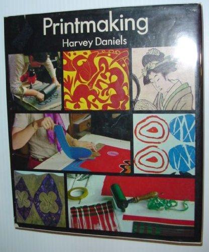 9780670577576: Printmaking (A Studio book)