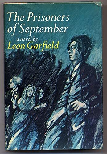 9780670578436: The Prisoners of September