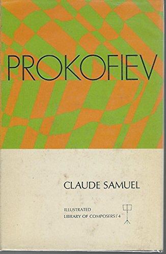 Prokofiev: Samuel Claude