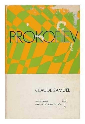 Prokofiev ([Library of composers): Samuel, Claude
