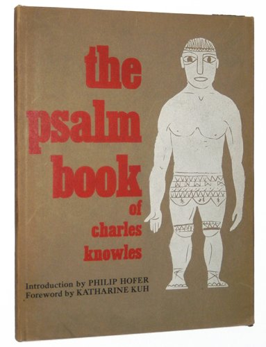 THE PSALM BOOK OF CHARLES KNOWLES: CharlesKnowles