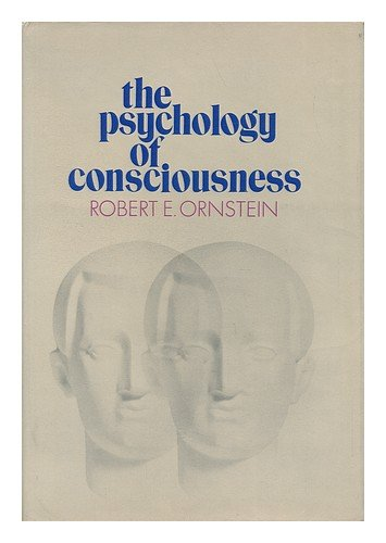 9780670581986: The Psychology of Consciousness (A Series of books in psychology)