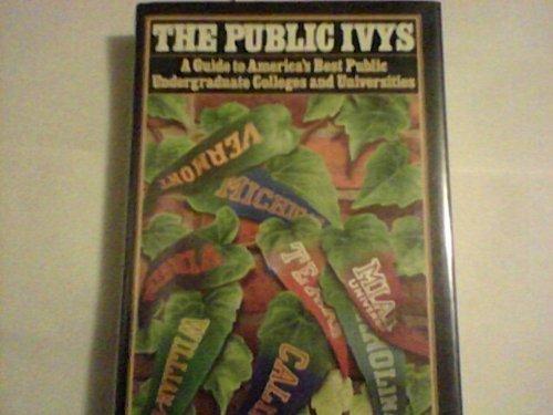 9780670582051: The Public Ivys