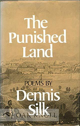 9780670582266: The Punished Land