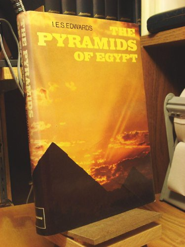 9780670583614: The pyramids of Egypt