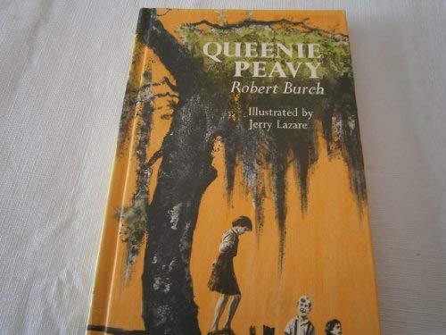Queenie Peavy: Burch, Robert