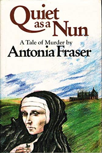 9780670585564: Quiet As a Nun