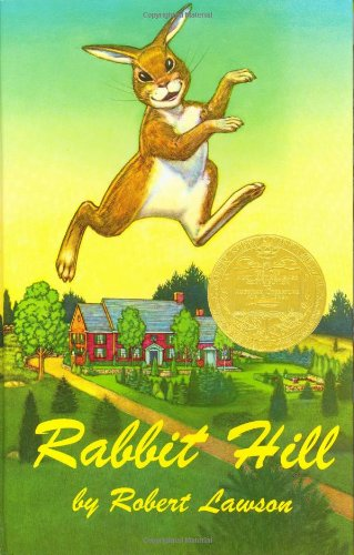 9780670586752: Rabbit Hill
