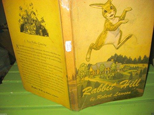 9780670586769: Rabbit Hill