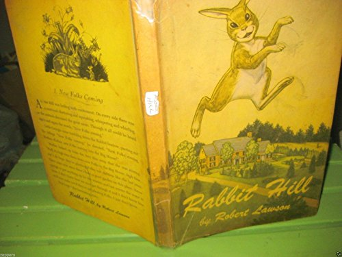 9780670586769: Rabbit Hill