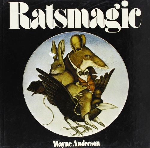 RATSMAGIC: Logue, Christopher