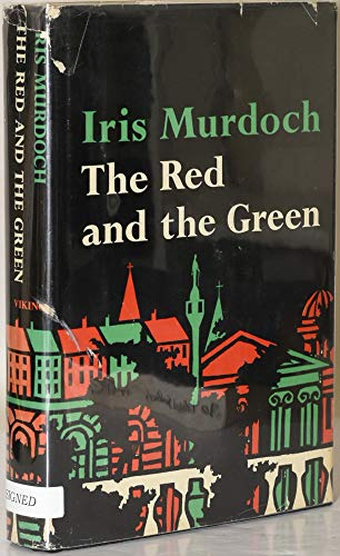 9780670591008: The Red and the Green